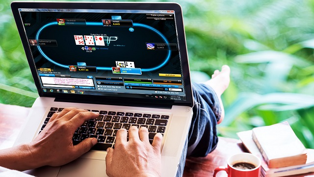 Mengenal Jackpot Super Royal Flush Web Poker Online Terpercaya